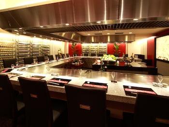 HOTEL NIKKO PRINCESS KYOTO Restaurant