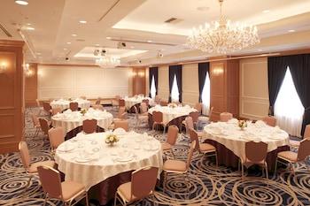 HOTEL NIKKO PRINCESS KYOTO Meeting Facility