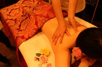 HOTEL NIKKO PRINCESS KYOTO Massage