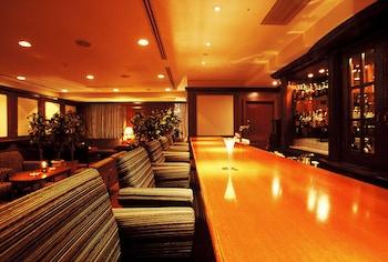 HOTEL NIKKO PRINCESS KYOTO Bar