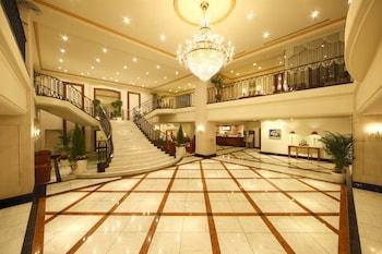HOTEL NIKKO PRINCESS KYOTO Interior