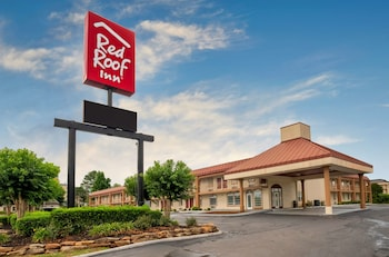 Hotel - Red Roof Inn Knoxville North - Merchants Drive