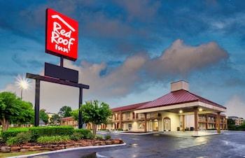 北諾克斯維爾/梅徹特車道紅屋頂飯店 Red Roof Inn Knoxville North - Merchants Drive