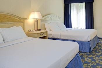 Days Inn by Wyndham East Windsor/Hightstown - Guestroom  - #0