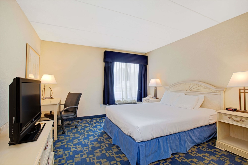 Hotels With Smoking Rooms In Nj