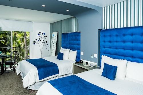 . Riande Aeropuerto Hotel & Casino