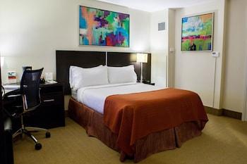 ホリデイ・イン トロント ダウンタウン センター  イHG ホテル