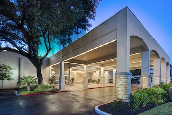 Hotel - Four Points by Sheraton Houston - CITYCENTRE