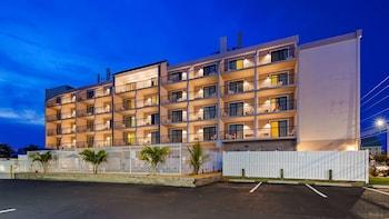 貝斯特韋斯特普拉斯海洋城飯店 Best Western Plus Ocean City
