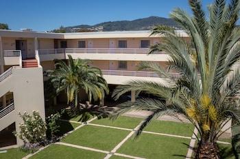 Hôtel Mercure Cannes Mandelieu