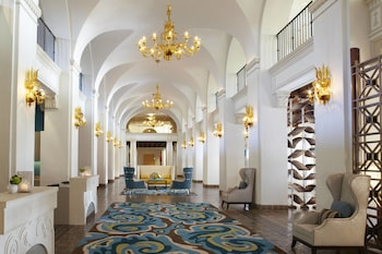聖彼德斯堡高爾夫度假萬麗飯店 The Vinoy Renaissance St. Petersburg Resort & Golf Club