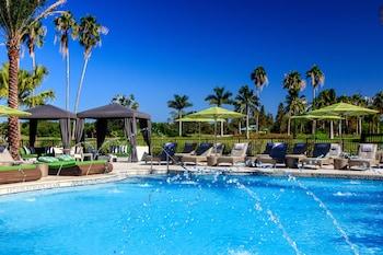 聖彼德斯堡高爾夫度假萬麗飯店 The Vinoy Renaissance St. Petersburg Resort & Golf Club
