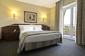 Hotel - SANA Rex Hotel