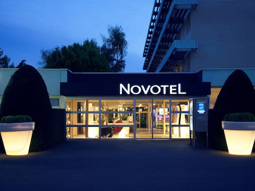 __{offers.Best_flights}__ Novotel Poissy Orgeval