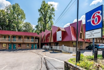 Hotel - Motel 6 Gatlinburg Smoky Mountains