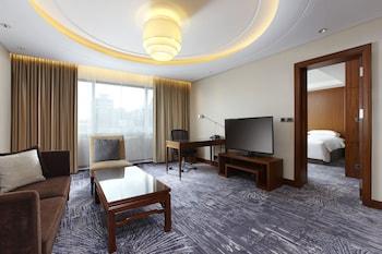 シェラトングランド台北ホテル (台北喜来登大飯店)