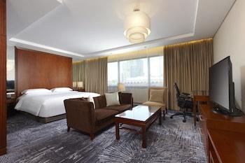 Sheraton Grand Taipei Hotel