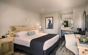 Hotel - Santa Fe Sage Inn