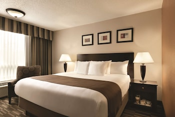 Room, 1 King Bed, Accessible, Non Smoking (Non Smoking)