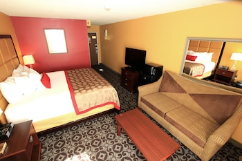 Standard Room, 1 King Bed, Concierge Service