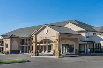 Hotel - Baymont by Wyndham Clarksville