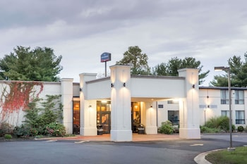 Hotel - Howard Johnson by Wyndham Bartonsville/Poconos Area