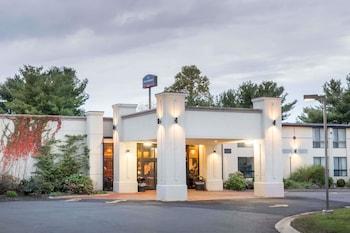 Howard Johnson by Wyndham Bartonsville/Poconos Area