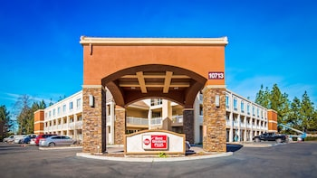 Hotel - Best Western Plus Rancho Cordova Inn