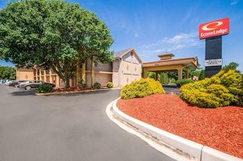 Hotel - Econo Lodge Princess Anne
