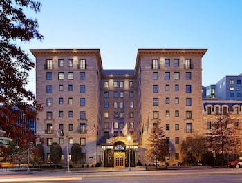 傑弗遜華盛頓特區飯店 The Jefferson, Washington, DC