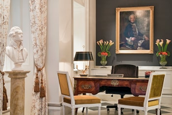 Concierge Desk at The Jefferson, Washington, DC in Washington