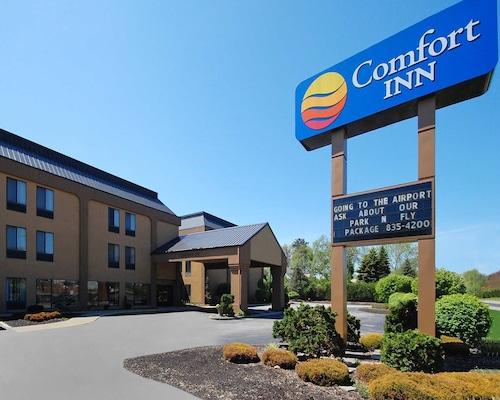 Comfort Inn Presque Isle, Erie