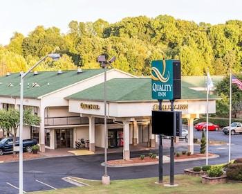 Hotel - Quality Inn University