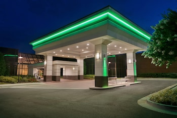 Hotel - Holiday Inn Washington-Dulles International Airport