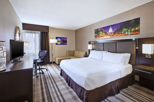 . Holiday Inn Washington-Dulles International Airport, an IHG Hotel