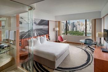 Deluxe Room, View (Premium)