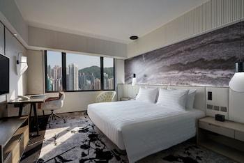 Premium Room, Harbor View