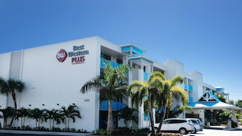 Hotel - Best Western Plus Siesta Key Gateway