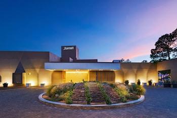 達拉斯/沃斯堡西湖萬豪飯店 Marriott Dallas/Fort Worth Westlake