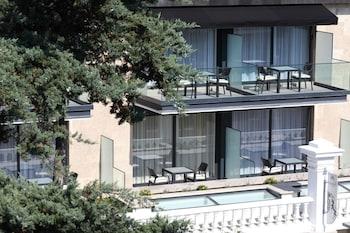 Hotel - Hotel Inglaterra