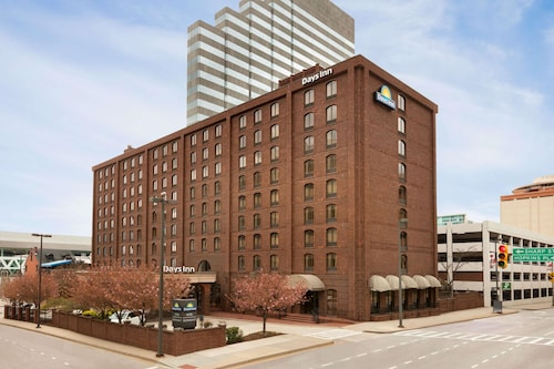 . Days Inn by Wyndham Baltimore Inner Harbor