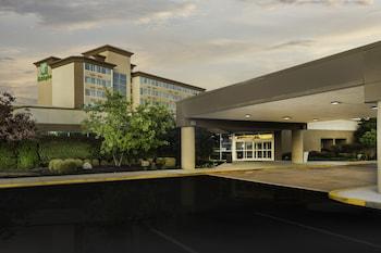 赫斯本路易斯維爾東智選假日飯店 Holiday Inn Louisville East - Hurstbourne, an IHG Hotel
