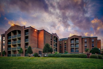 Hotel - Courtyard by Marriott New Bern