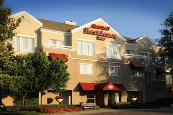 Hotel - Residence Inn By Marriott Dallas Market Center