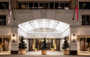 Hotel - Grand Hyatt Washington