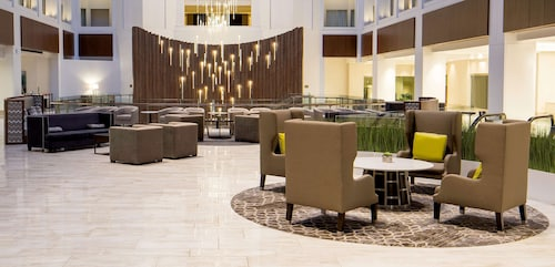. Grand Hyatt Washington