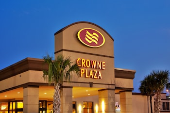 Hotel - Crowne Plaza New Orleans Airport