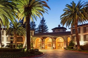 納帕谷希爾頓安泊飯店 Embassy Suites by Hilton Napa Valley