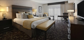 Presidential Room, 1 King Bed, Non Smoking