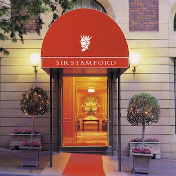 Hotel - Sir Stamford At Circular Quay